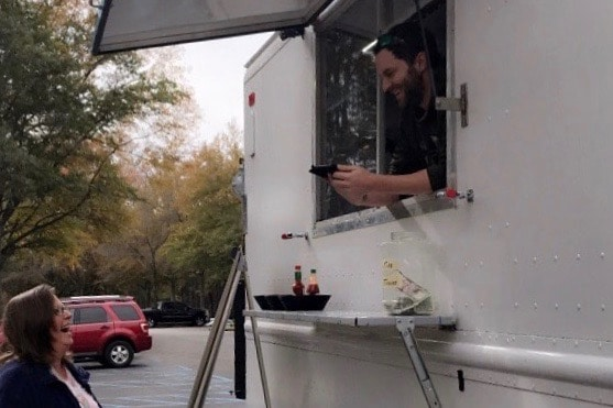 3 new food trucks to check out in Birmingham, including Bayou Bros.
