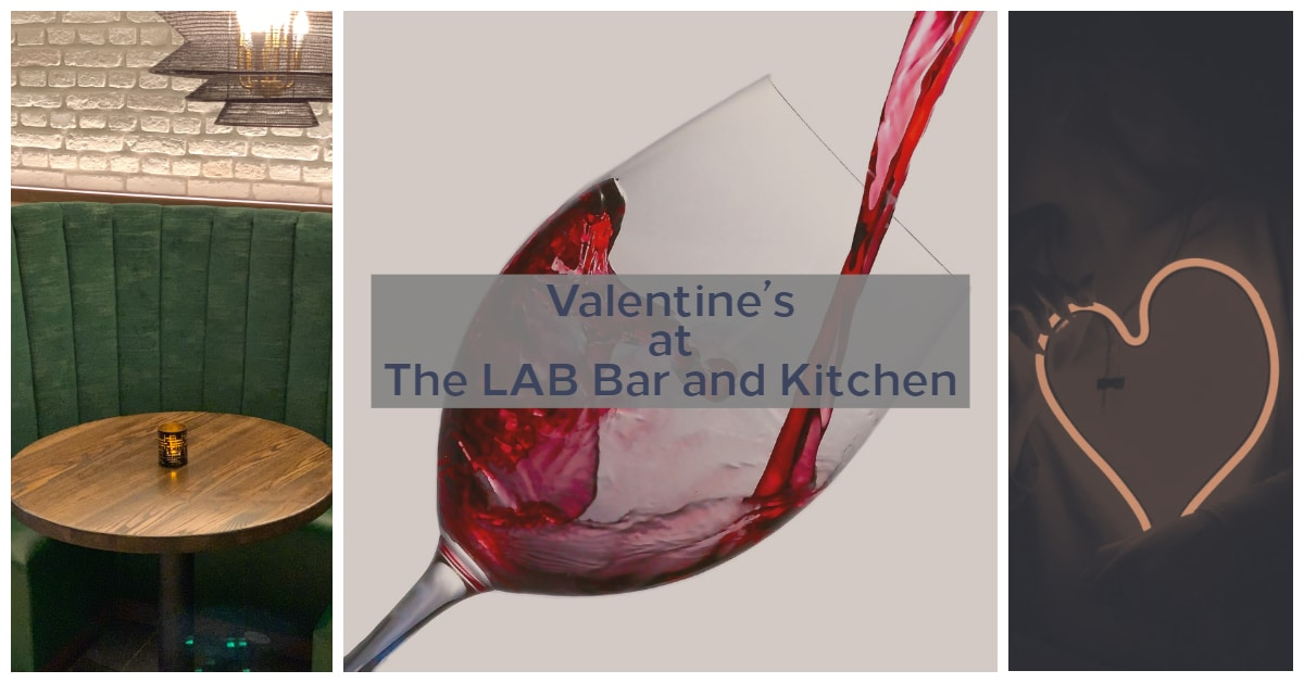 Valentine's Day at The LAB