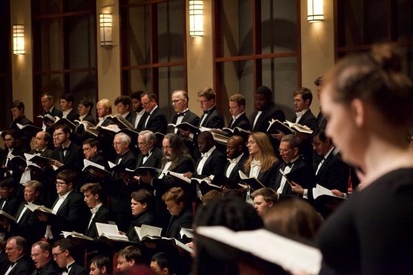 Birmingham, Alabama, Alabama Symphony Orchestra, Carmina Burana, ASO Chorus