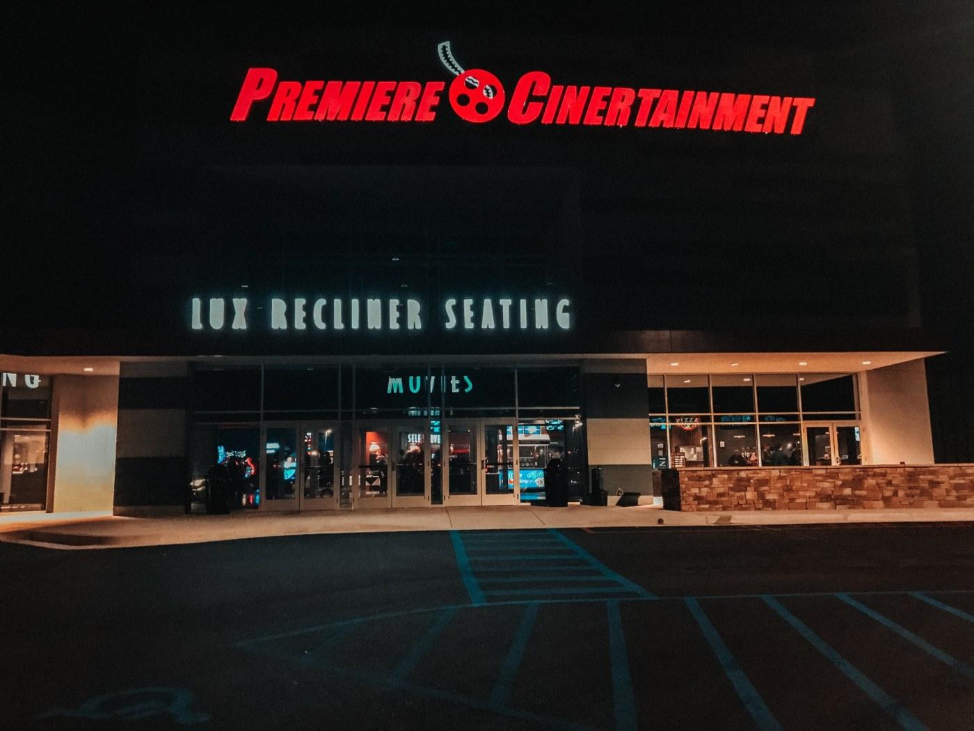 Birmingham, Alabama, Pell City Premiere Lux Cine