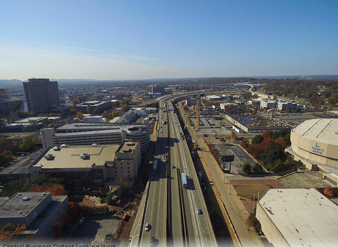 ALDOT has released detour routes in preparation for the 59/20 bridge closure this month