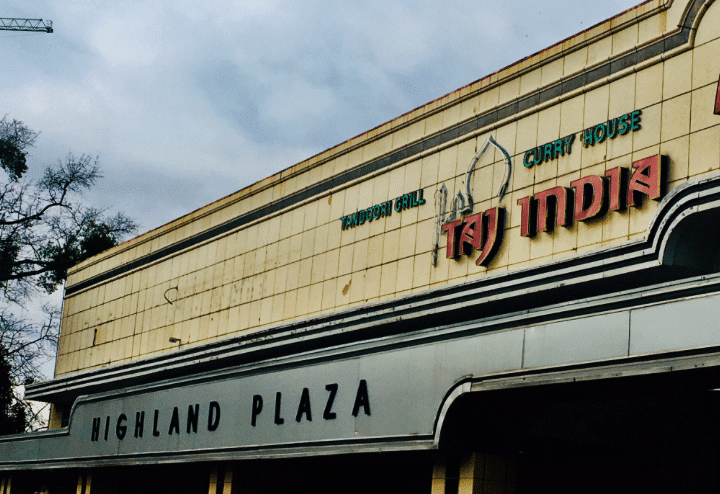 Highland Plaza update: News about Taj India's future