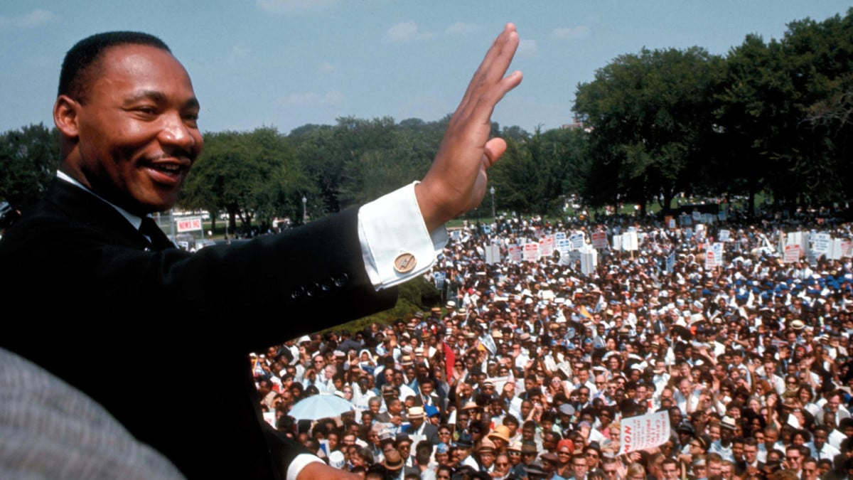 10 events celebrating Martin Luther King Jr. Day in Birmingham on Monday, January 21