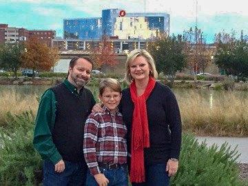 Birmingham, Alabama, Chaplain Services at Children's of Alabama, Brett Vebber