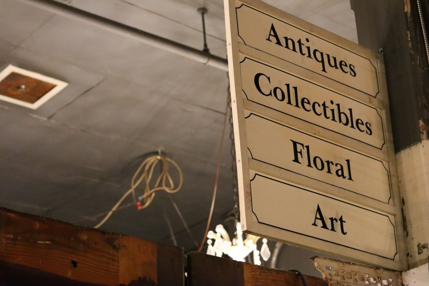 Your Guide To Shopping 10 Of Birmingham S Best Antique Stores Like