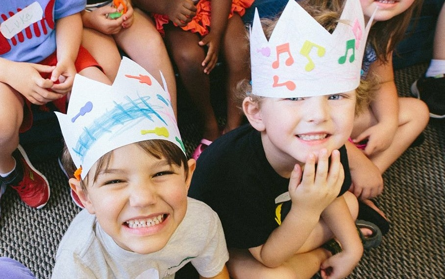 5 spring break camps for kids happening March 25-29 in Birmingham