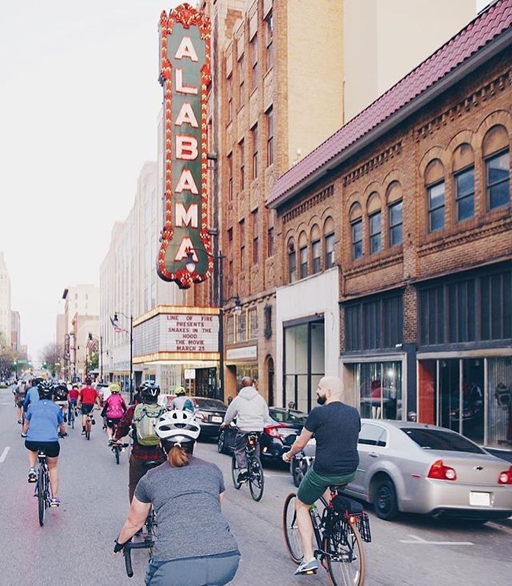 Birmingham, Alabama, Redemptive Cycles