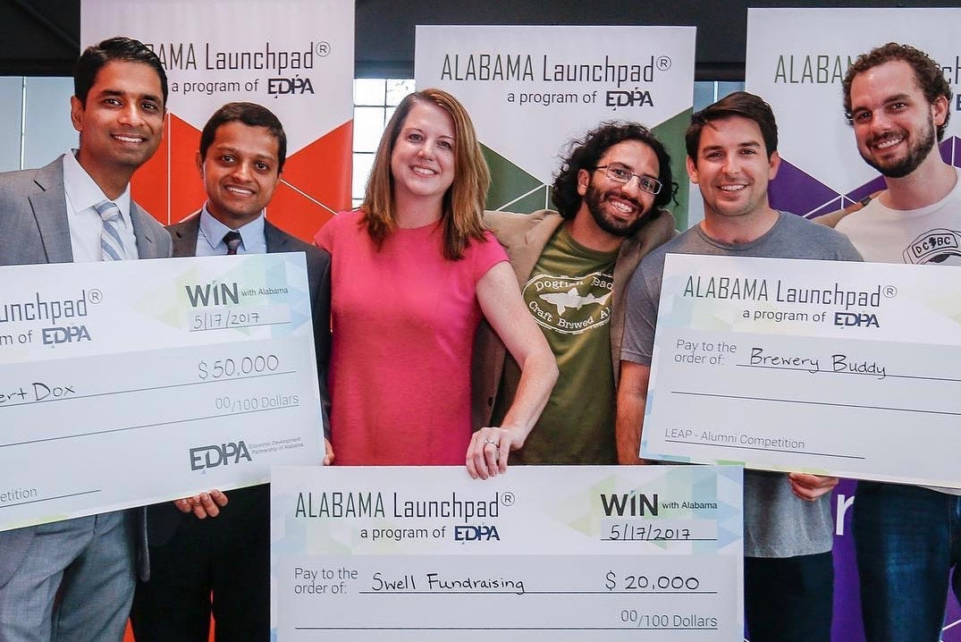 6 Alabama Launchpad finalists up for $150,000 prizes on February 28. Who would you choose?