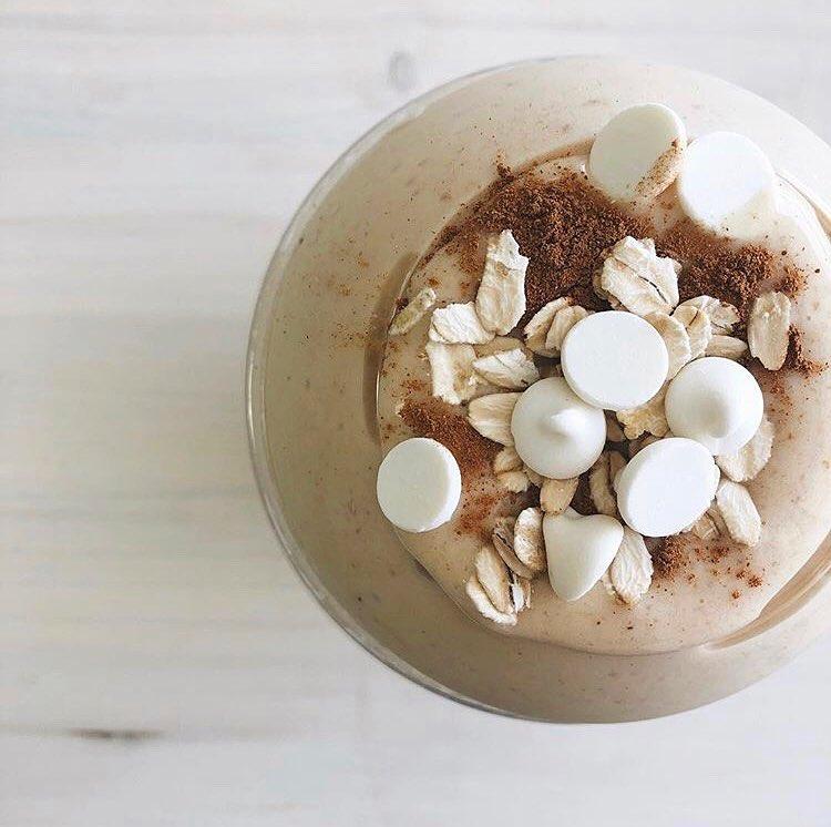 Birmingham, Alabama, The Battery, Magic City Nutrition, White Chocolate Oatmeal Cookie