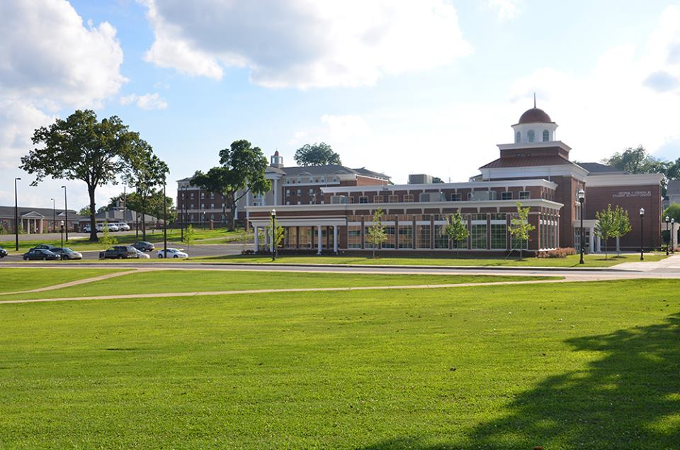Birmingham, Alabama, Miles College, THE YARD