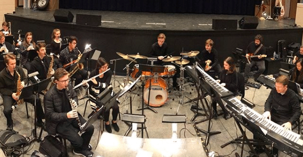 Spaces limited: Register for Samford Academy of the Arts Spring classes and new summer Jazz Camp