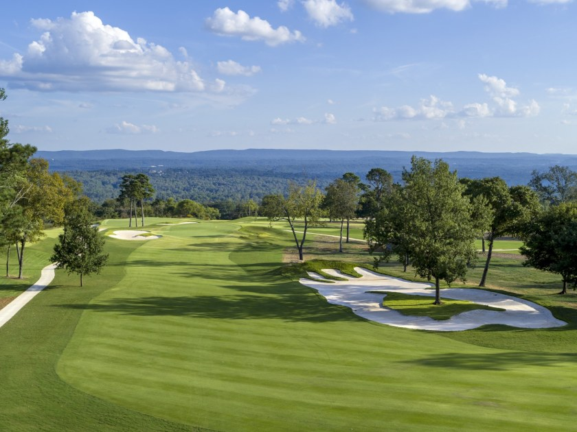 Picture of Vestavia Country Club