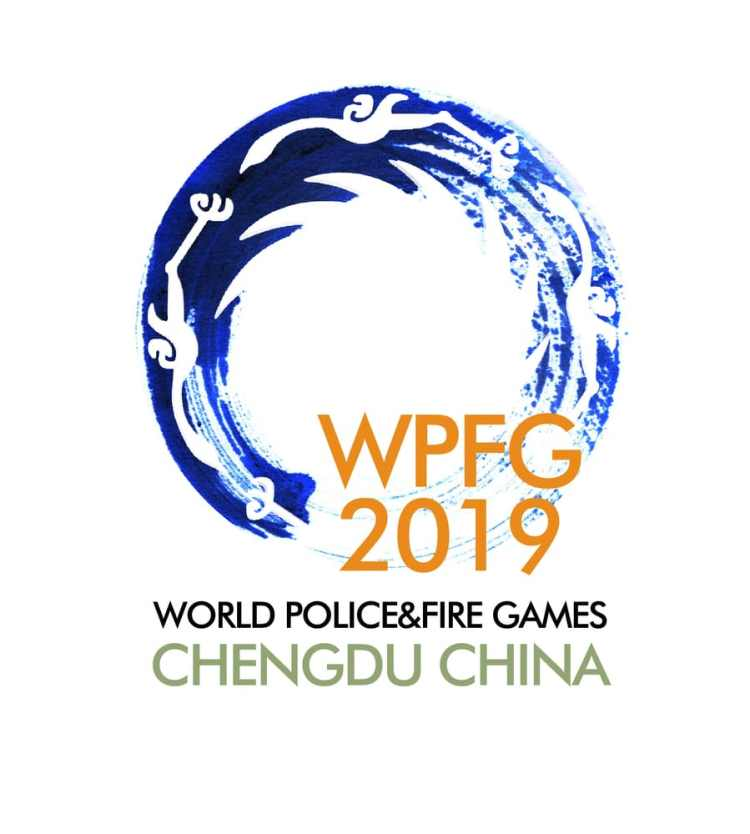The 2019 World Police and Fire Games will take place in China.