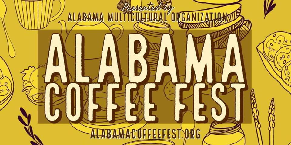 What to expect from Birmingham's Alabama Coffee Fest Feb. 23 at Cahaba Brewing