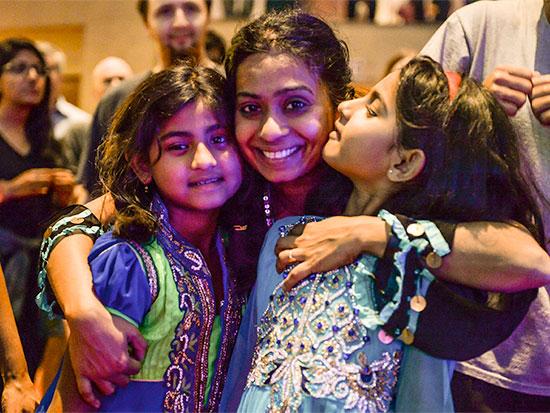 Birmingham, IndiaFest, Indian festivals, UAB, Alys Stephens Center