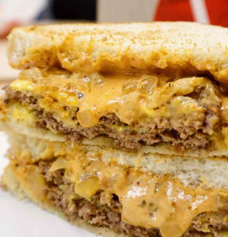 Birmingham, Jack's, Kicked Up Patty Melt, fast food, quick service restaurant, food