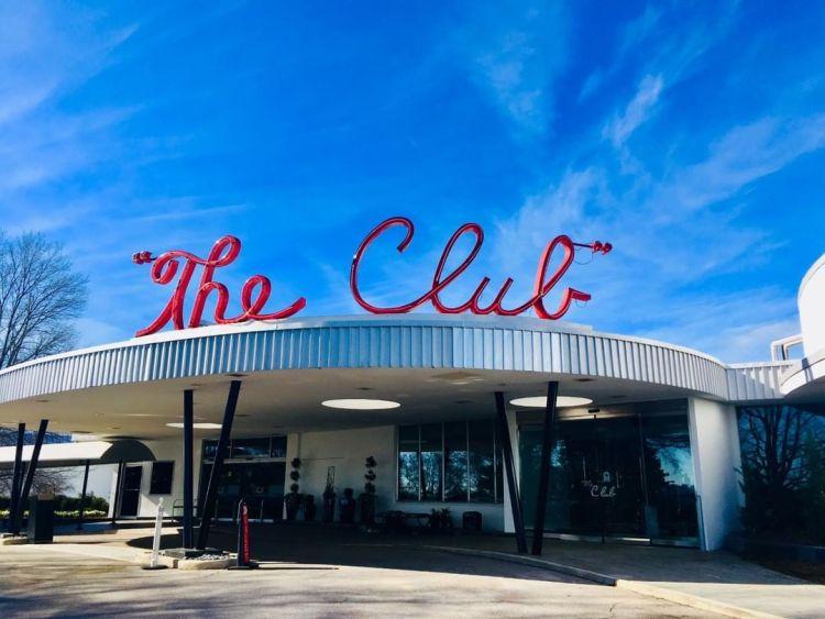Birmingham, Alabama, Momentum Leadership Breakfast 2019, The Club