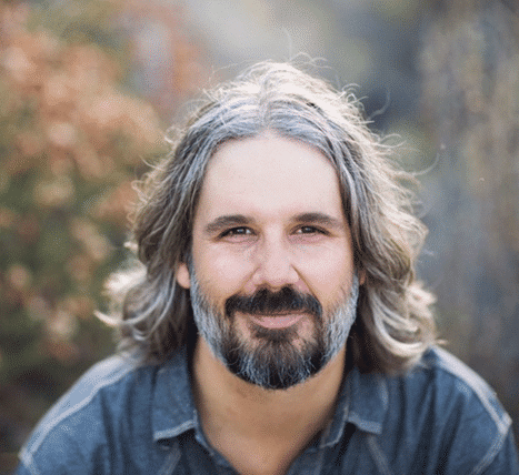 Living Meditation with David Wagner