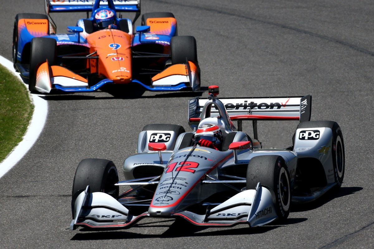 Win VIP weekend passes to the Honda Indy Grand Prix of Alabama April 5-7 worth $875 per pair. Here's how