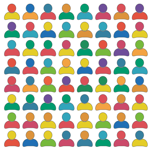 Birmingham, Alabama, workplace inclusivity. Photo via Pixabay