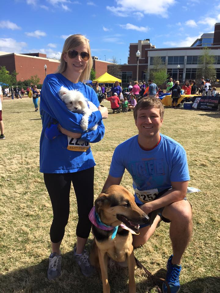 Birmingham, Mutt Strut, Hand in Paw, fundraiser, charity run