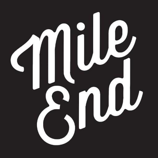 MileEndDeli+Logo