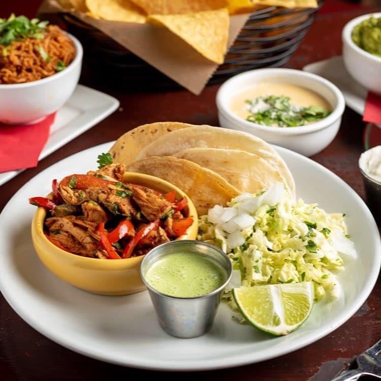 Birmingham, El Barrio Restaurante, food, Cinco de Mayo, Mexican food, Tex Mex