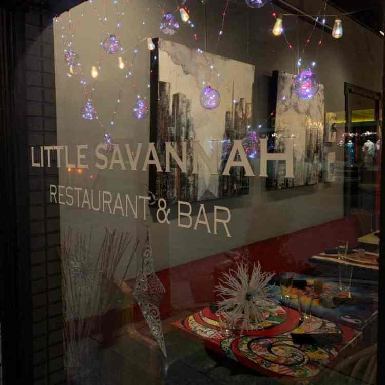 Birmingham, Alabama, Little Savannah