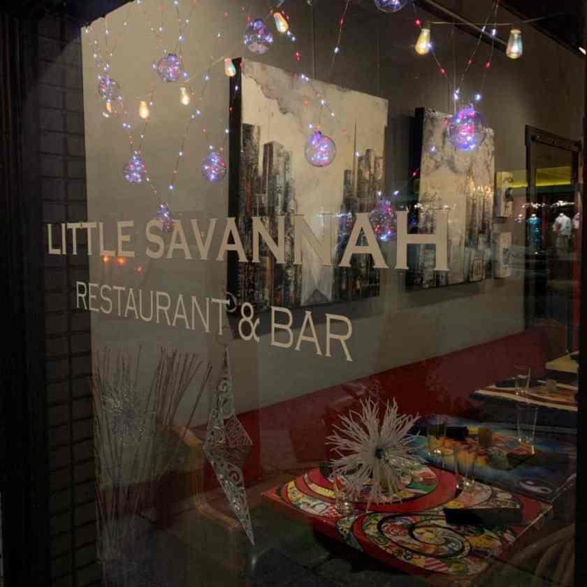 Birmingham, Alabama, Little Savannah