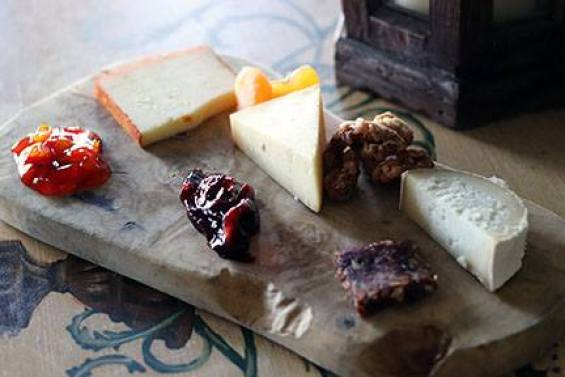 Birmingham, Satterfield's Restaurant, cheese plates, cheese boards, charcuterie, Artisan cheese