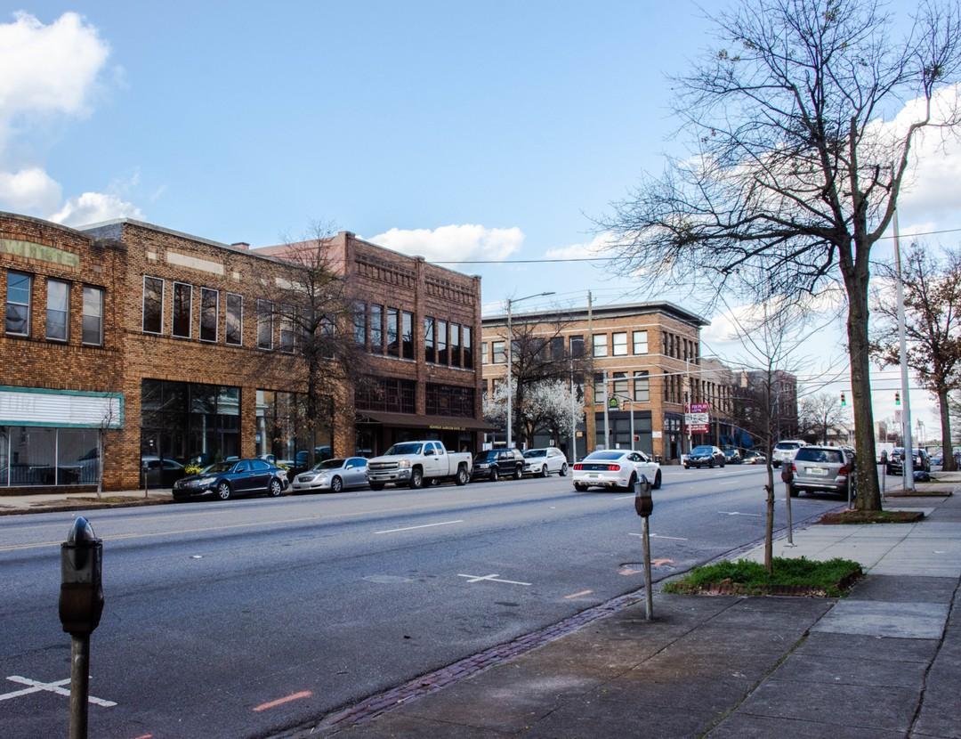 Birmingham, Mercantile on Morris, H2 Real Estate, Downtown Loft Tours