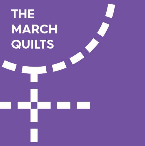The March Quilts at the Birmingham Museum of Art