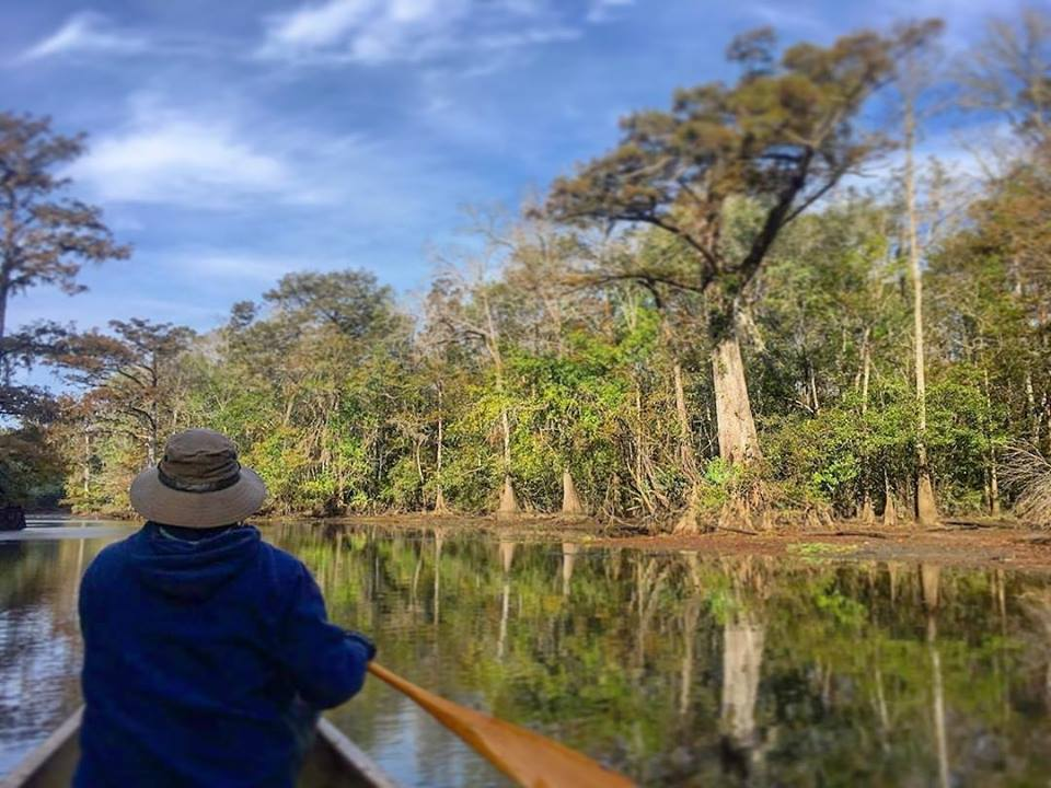 Alabama Scenic River Trail to host nations longest paddle race this fall—a 650-mile journey in just 10 days. Can you do it?