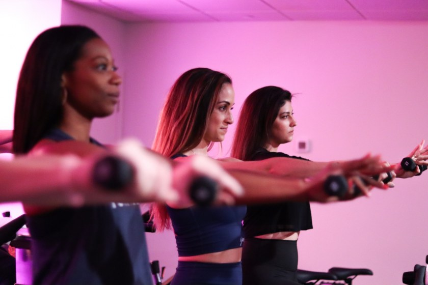 Move over, Soul Cycle! Ignite Cycle, Birmingham's premiere boutique cycle studio, is open for business and ready to transform your body, mind and soul.