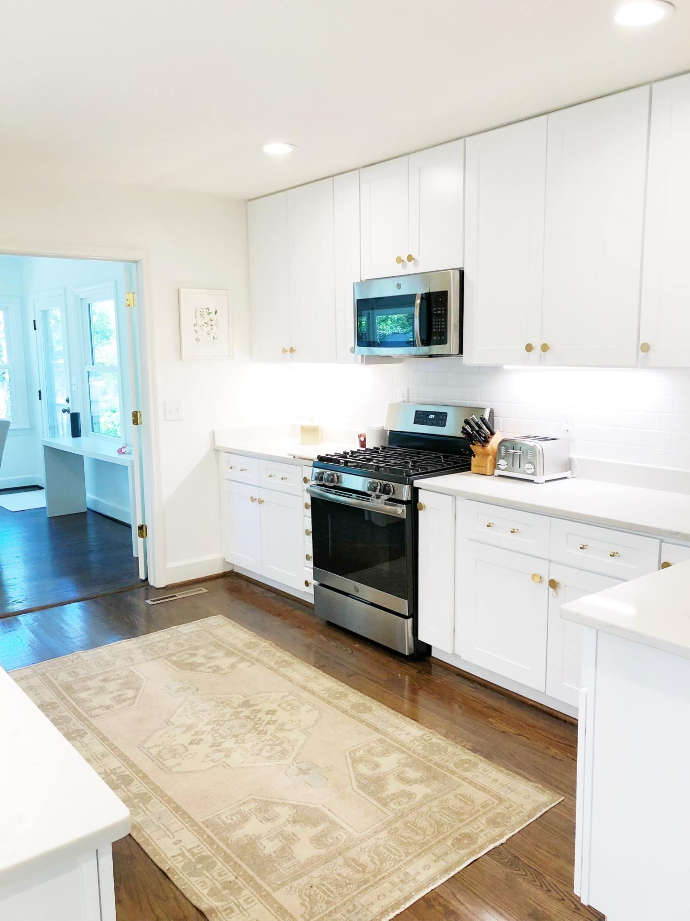 Vestavia Hills, Alabama, dream home, kitchen