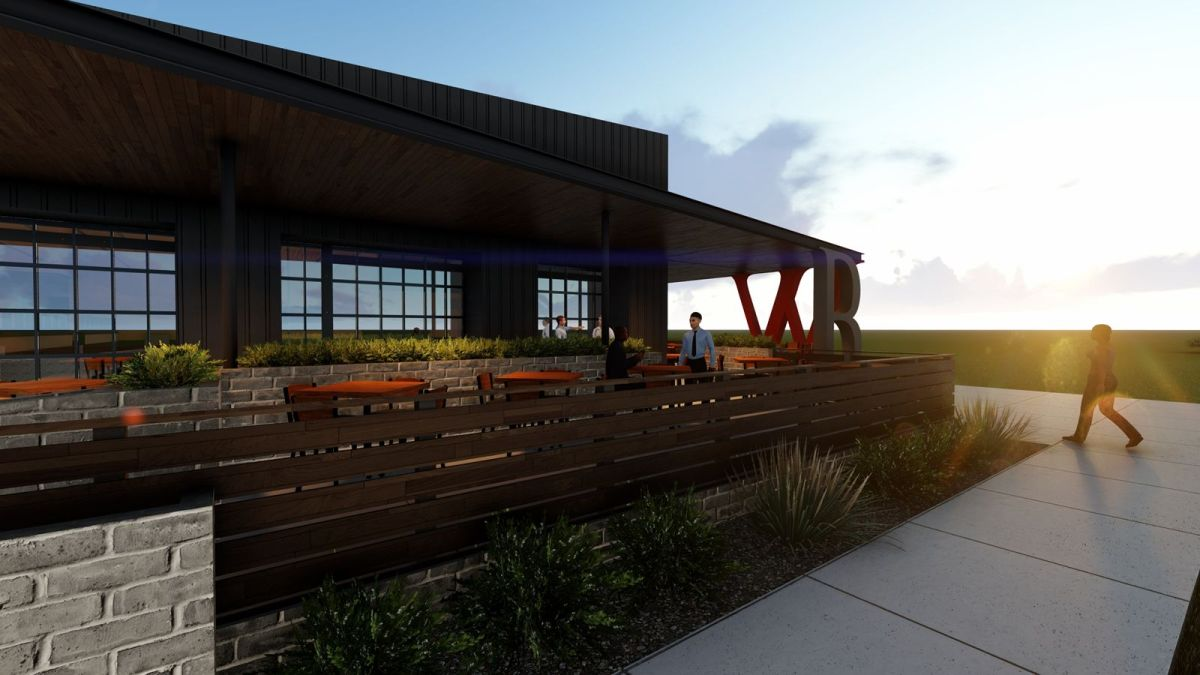 Big Whiskey's will make its Alabama debut in Stadium Trace Village
