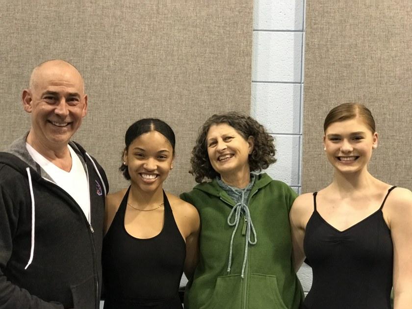 Birmingham, Alabama School of Fine Arts, dance, ballet, Juilliard