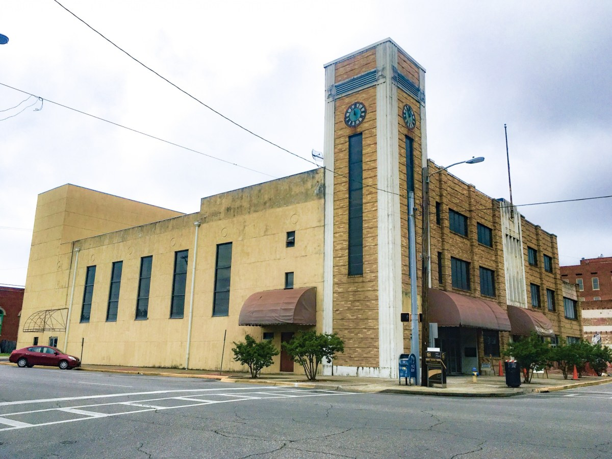 New apartments, retail space coming to historic former Bessemer city hall