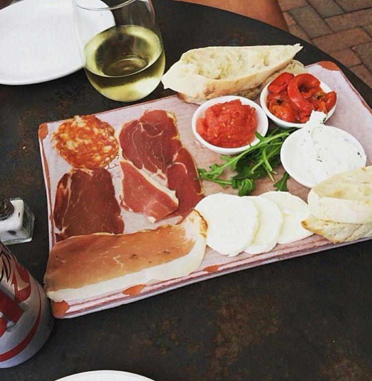 Birmingham, Betolla, cheese, drinks, food, charcuterie