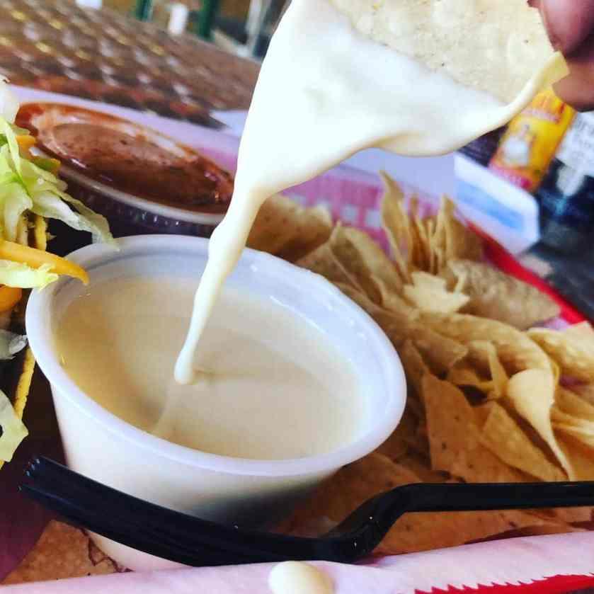 Birmingham, Taco Mama, food, Cinco de Mayo, Mexican food, tacos, queso, cheese dip