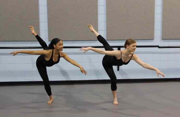 Birmingham, Alabama School of Fine Arts, Juilliard, dance, ballet