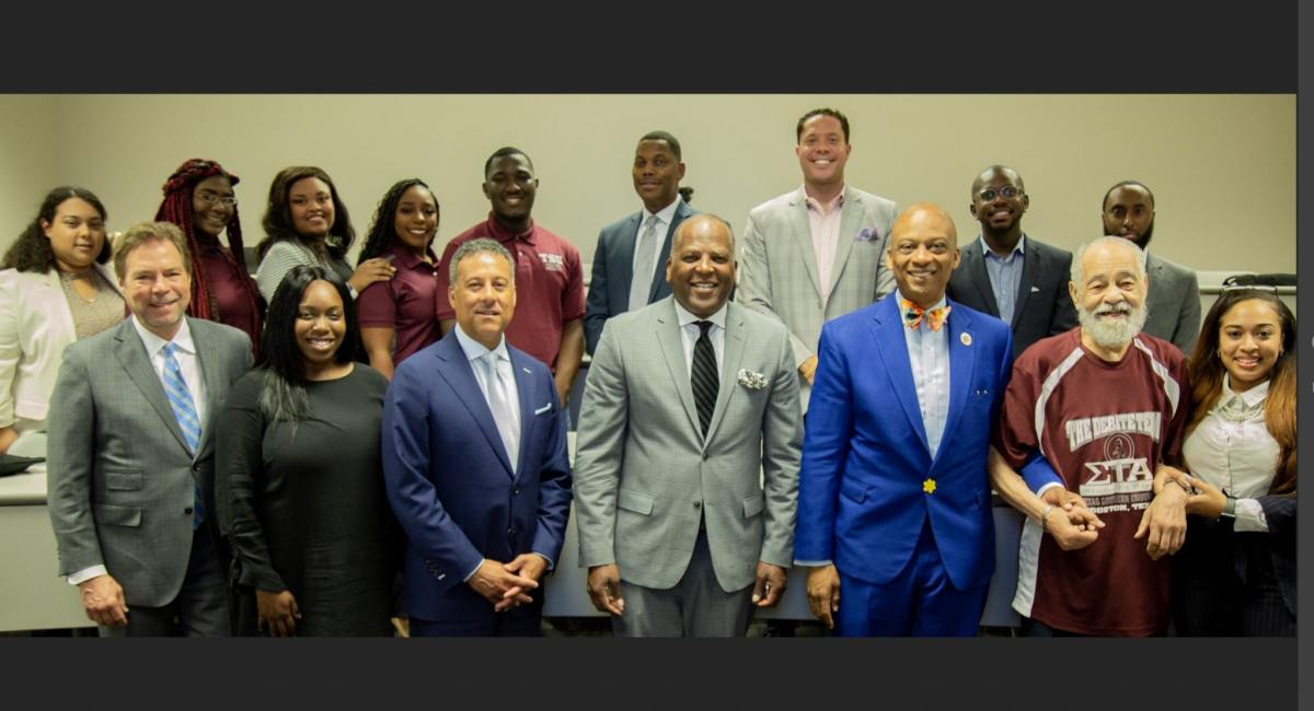 Vulcan Materials breaks new ground with THE YARD and Historically Black Colleges and Universities