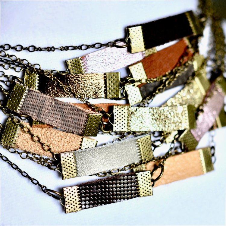 Birmingham, 18eleven, Etsy, Melanie Valekis, jewelry, necklaces, crafts