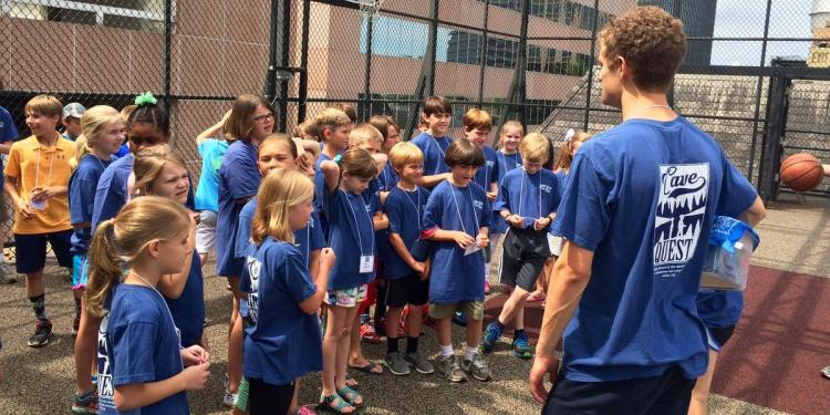Birmingham, VBS, Vacation Bible School, kids, camp