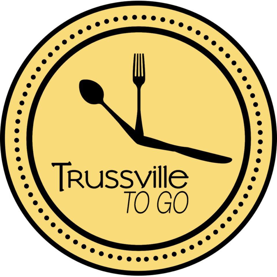 Birmingham, Trussville, Trussville To Go, St. Clair To Go, food, delivery