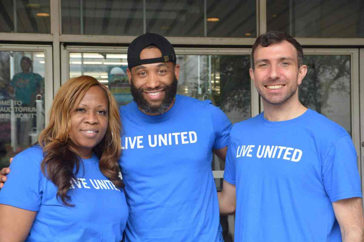 United Way of Central Alabama moves into first place on Charity Navigator's Top 10 list of charities