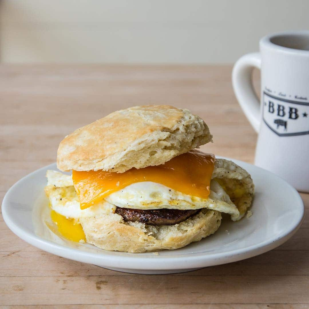 A guide to Birmingham's best biscuits for National Biscuit Day