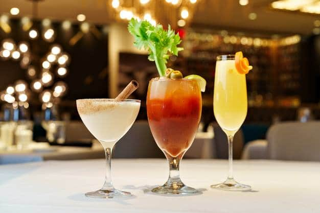 Birmingham, Mother's Day, cocktails, Bloody Mary's, brunch, food