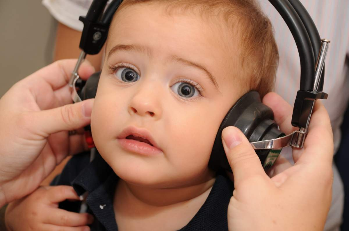 What every Birmingham parent needs to know about speech and hearing milestones