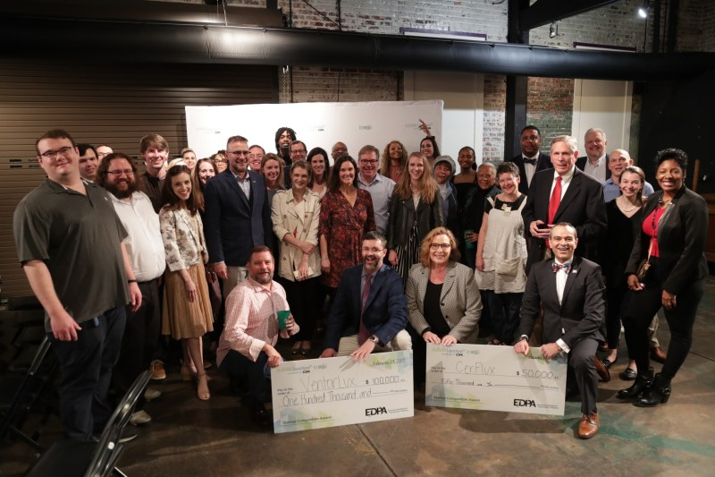 d718f9462 Alabama Launchpad offers a platform for entrepreneurs and startups to  compete for major seed funding. (Photo via EDPA)